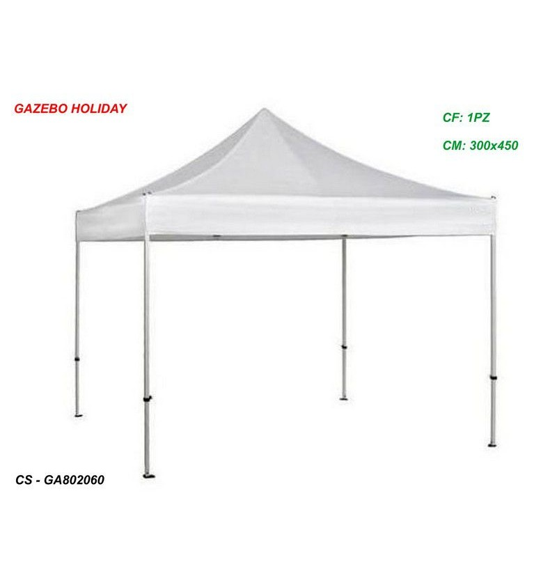 GAZEBO HOLIDAY