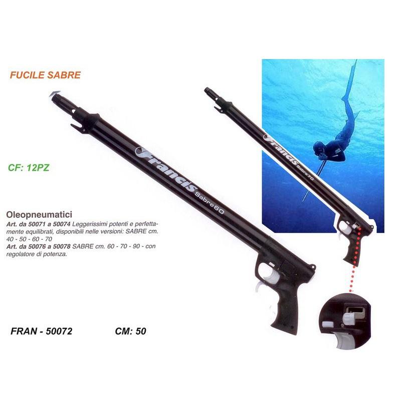 fucile-sabre-cm.-50