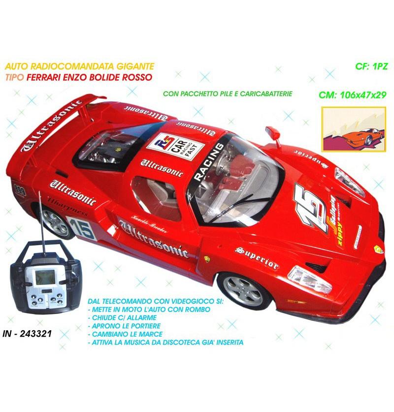 auto-bolide-special-radio-comando-c/set