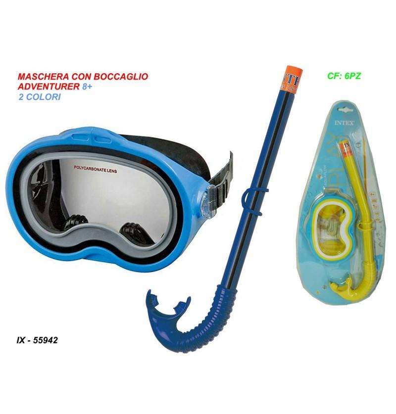 maschera-on-boccaglio-adventurer-8+