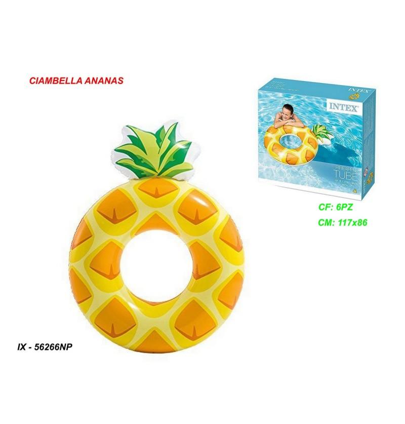 salvagente-ananas