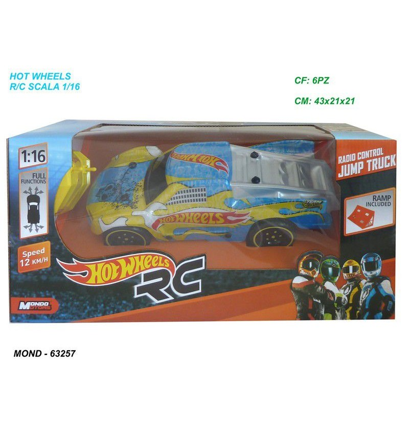 hot-wheels-truck-with-ramp-r/c