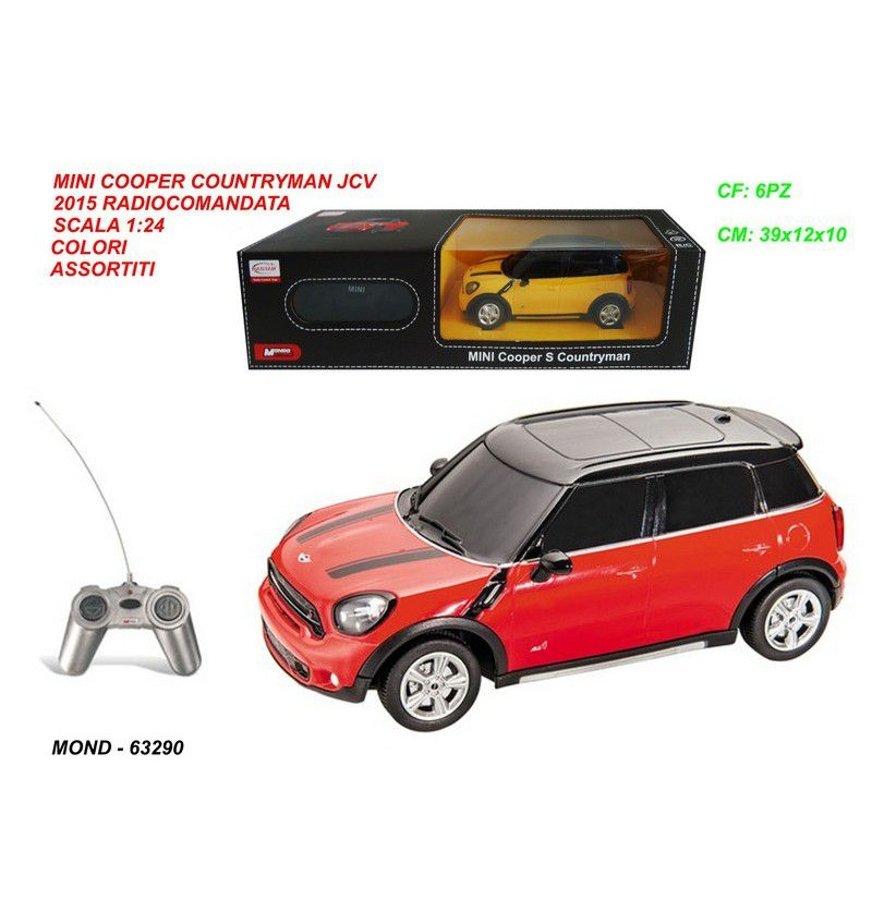 MINI COOPER COUNTRYMAN...