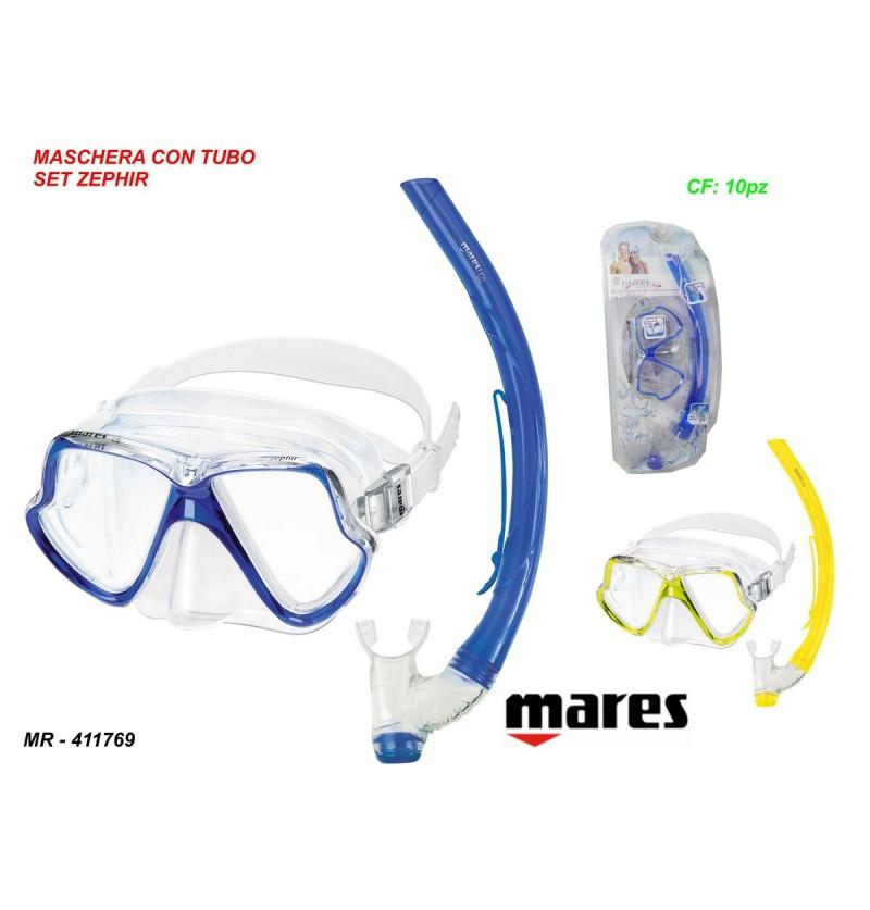 maschera-c/-tubo-zephir