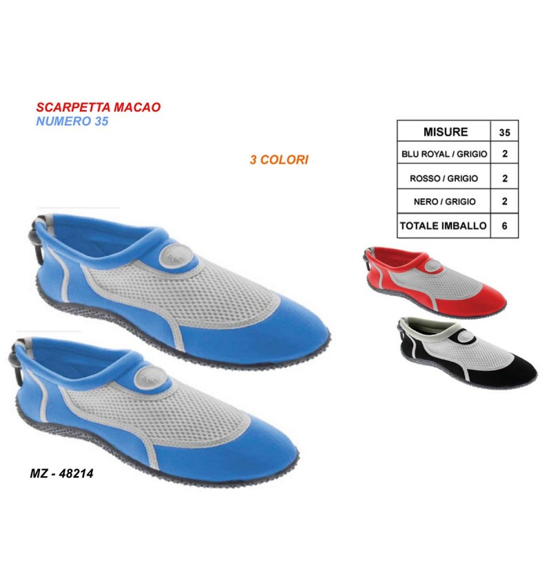 scarpetta-macao-n.35