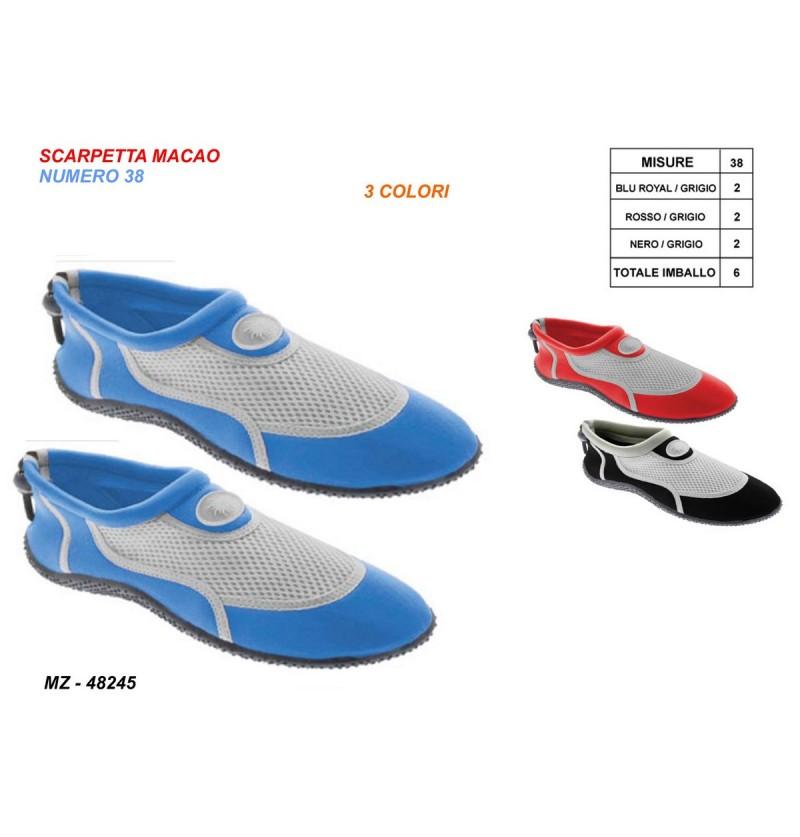 scarpetta-macao-n.38