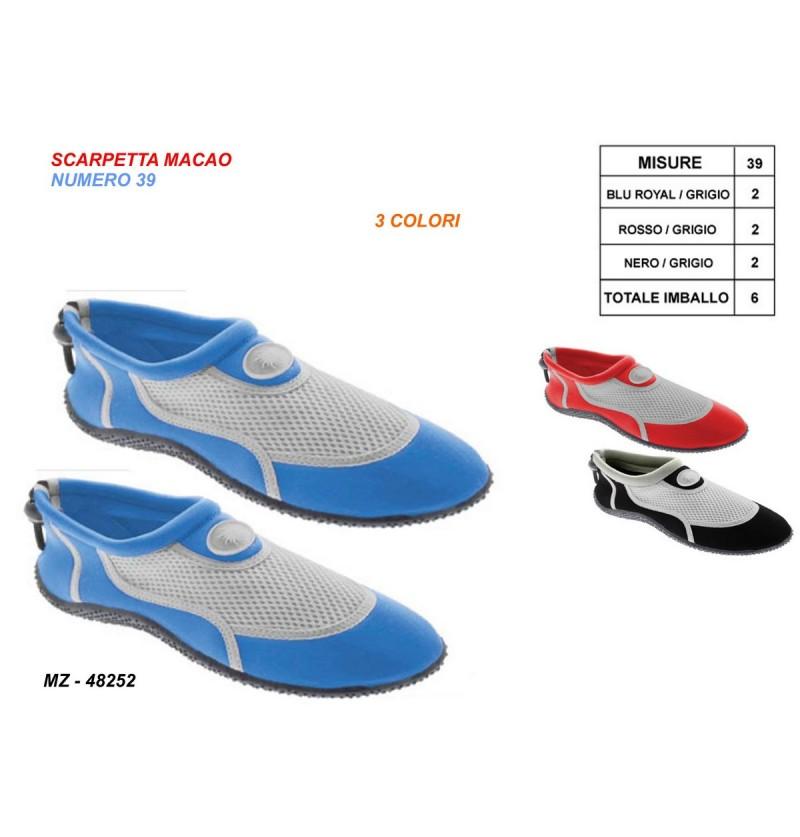 scarpetta-macao-n.39