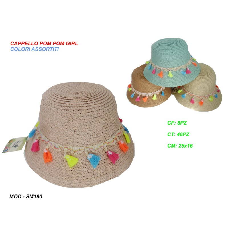 cappello-pom-pom-girl