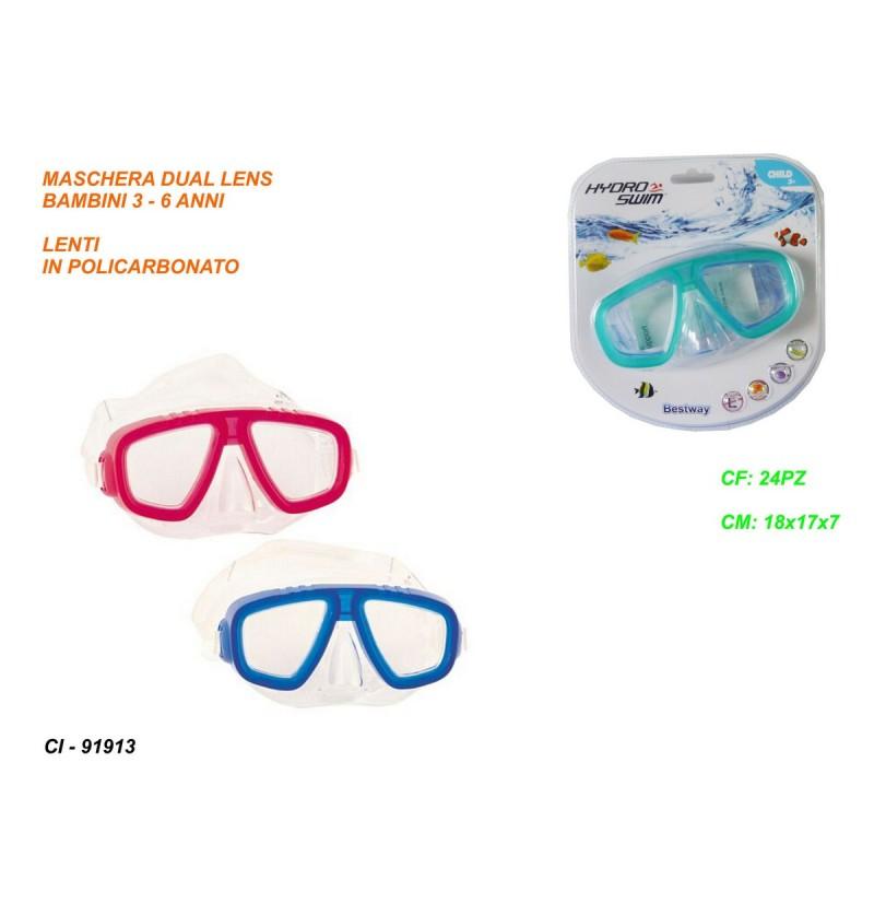 maschera-dual-lens-dive-3-6-anni