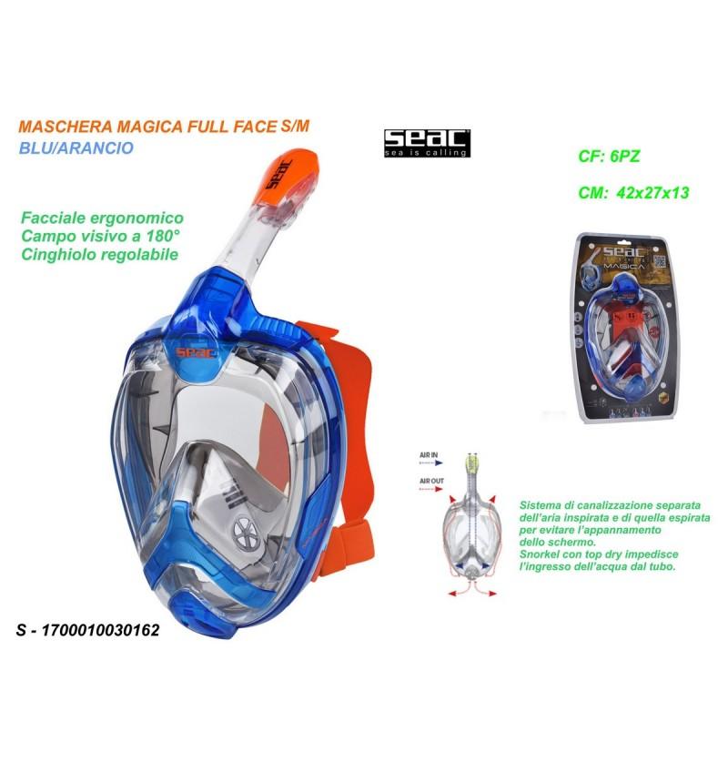maschera-magica-s/m-slt-fu/blu/arancio