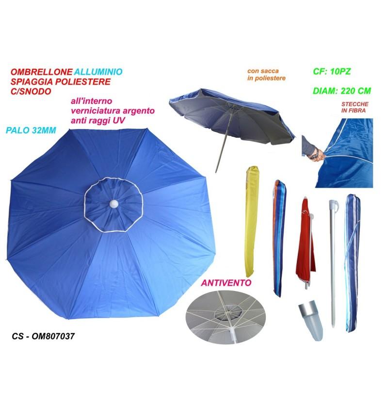 ombrellone-poliestere-alluminio220/8-air
