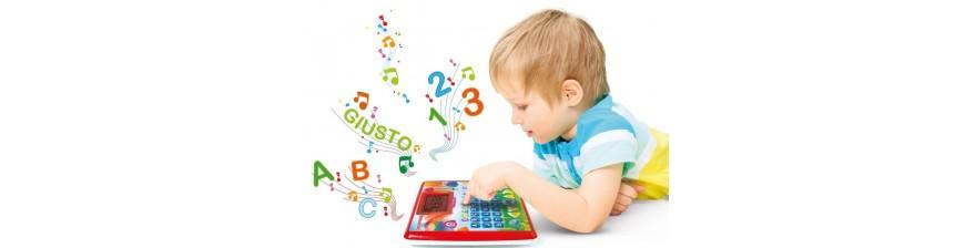 GIOCHI EDUCATIVI COMPUTER E TABLET
